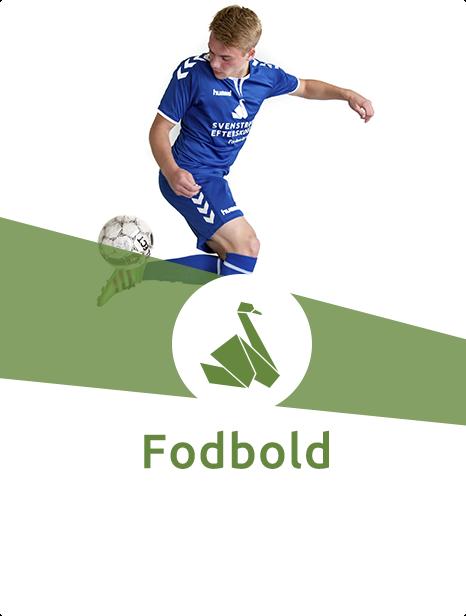 Kom og spil fodbold på Svenstrup Efterskole